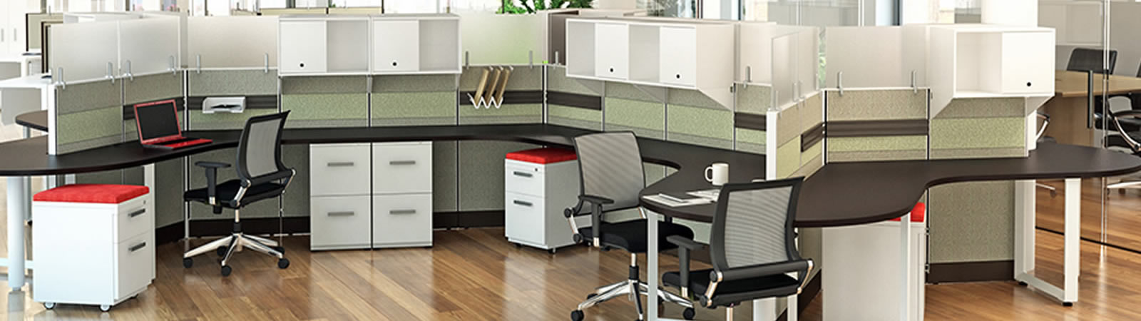Office Furniture And Cubicles