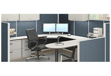 office cubicles - deco designs systems furniture