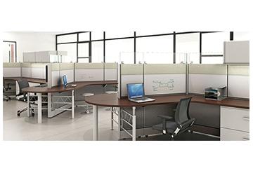 Office Cubicles – Deco Designs